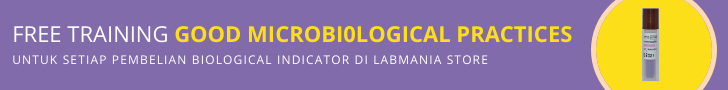 Free Training Good Microbiological Practices