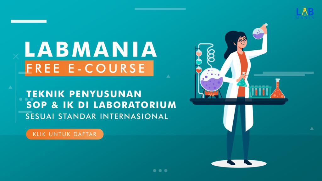 LabMania Free E-Course Facebook